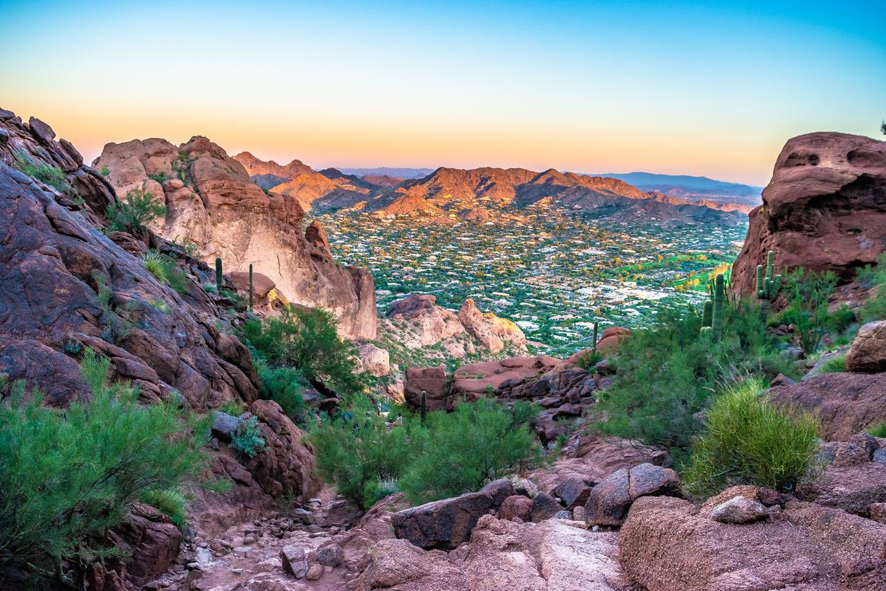 Best Parks in Arizona