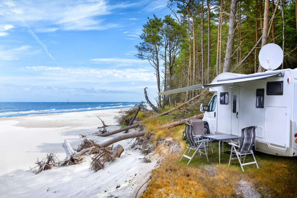 How to Get High Speed Internet and Stay Connected in Your RV
