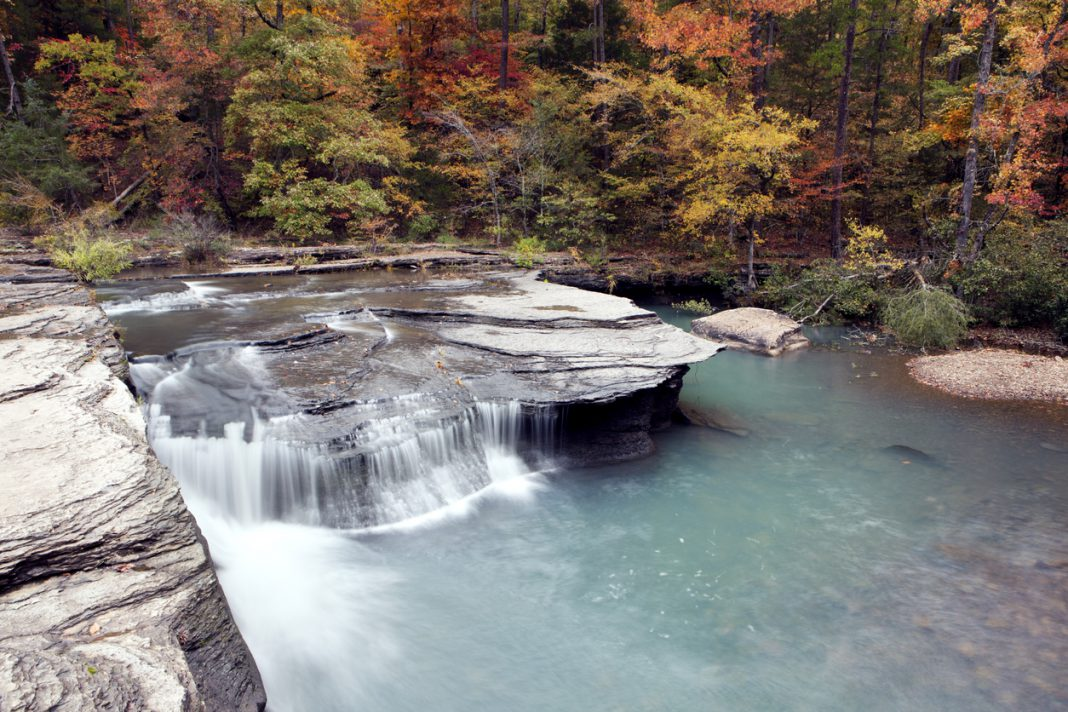 Whether you're up for learning important history, taking in nature or relaxing at the spa, you can find all of these things and more in Arkansas.