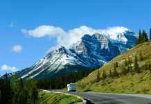 Where to Go Internationally in Your RV