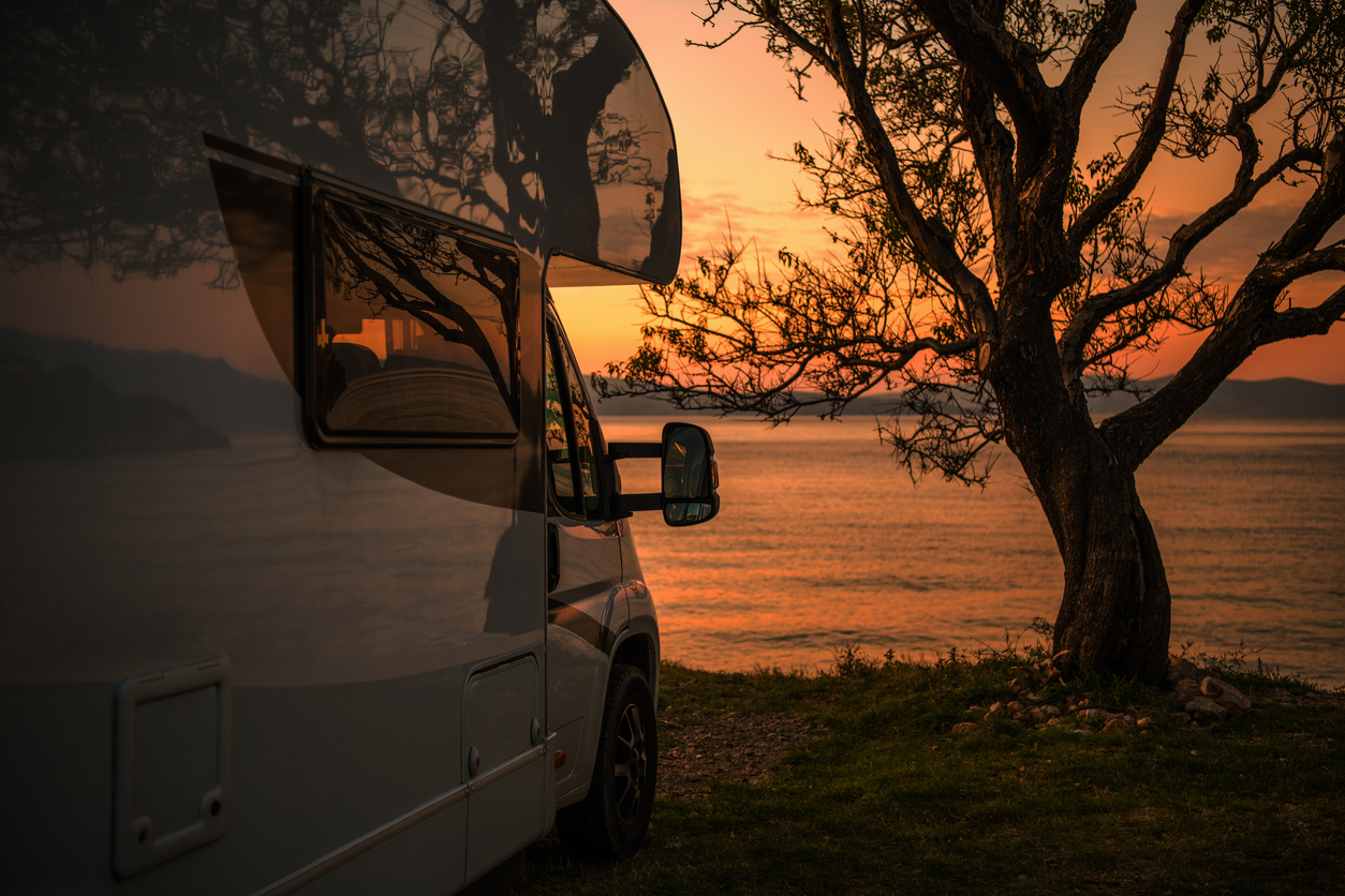 RV Financing: Everything You Need to Know Before You Buy