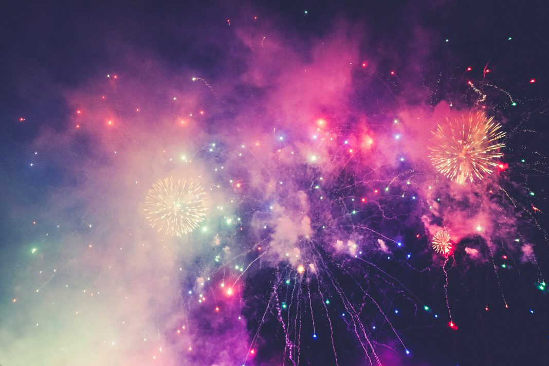 New Years Eve Destinations in the RV