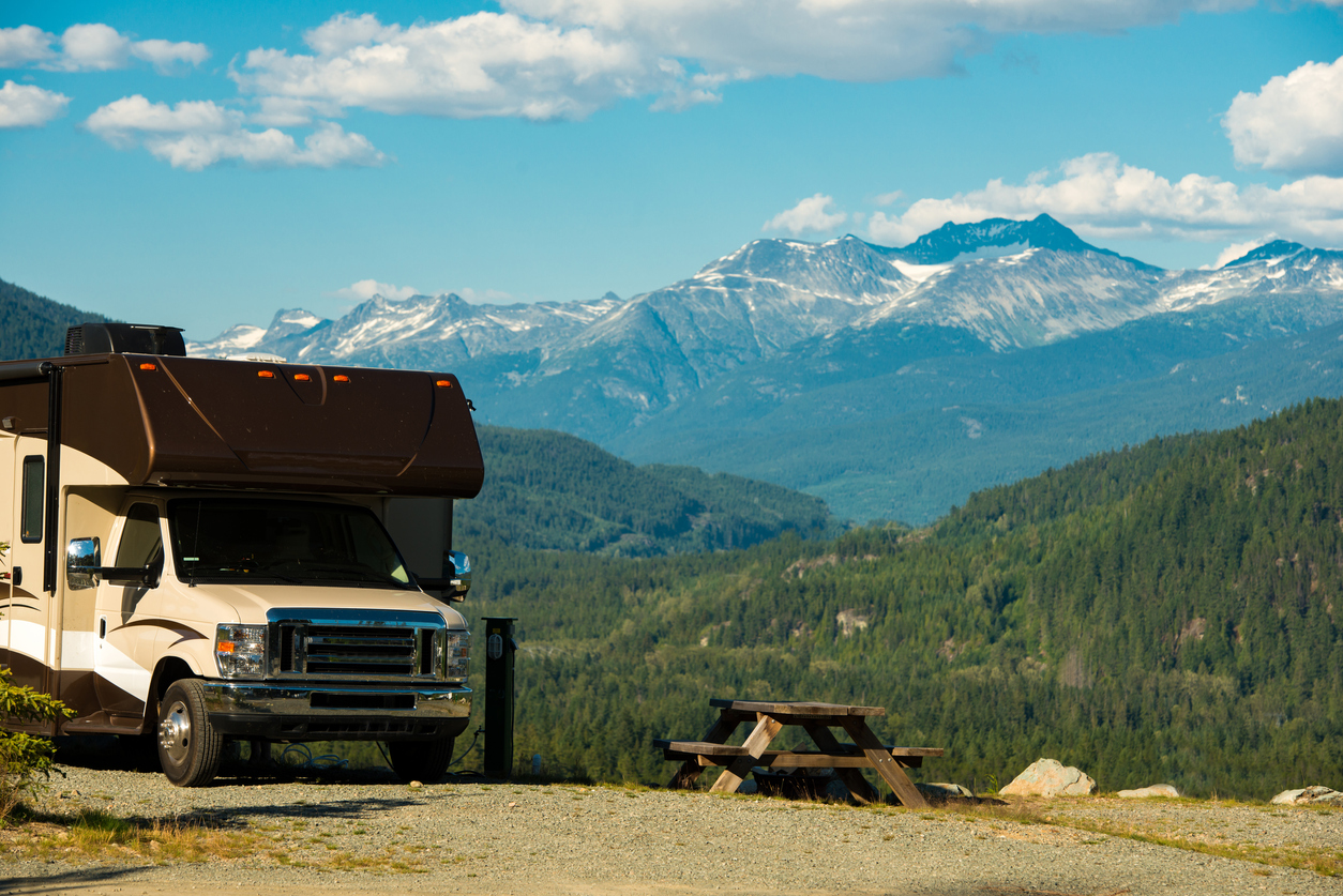 5 Ways to Make Your RV Feel More Like Home