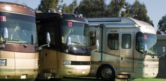 Tips for Avoiding Scams When Buying RVs Online