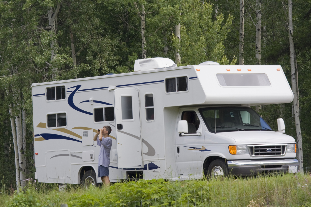 RV Ownership and Taxes