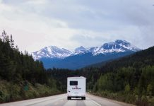 Buy an RV Out of State