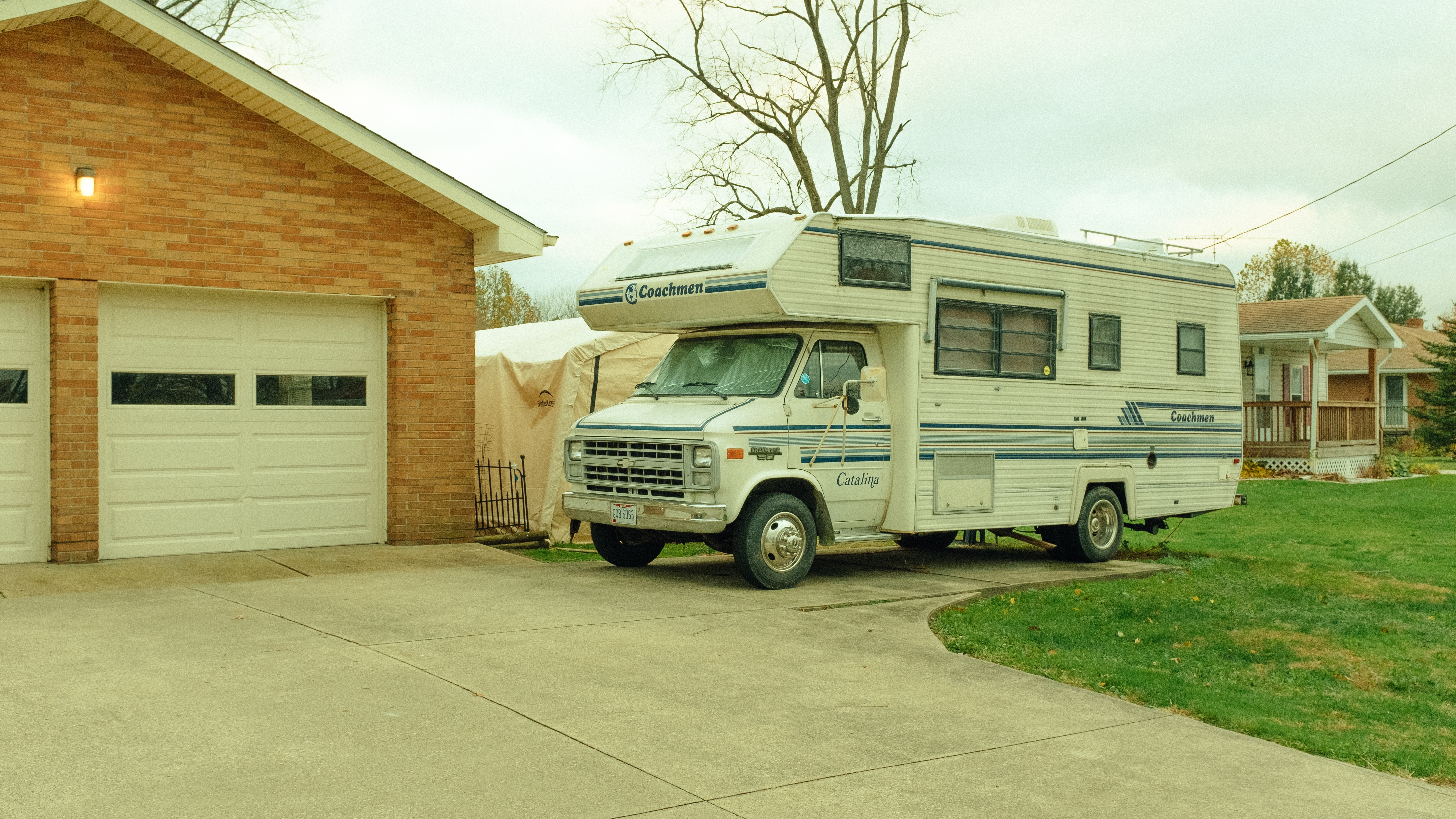 7 Things to Know about Buying a Used RV