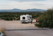 RV Terms and Definitions