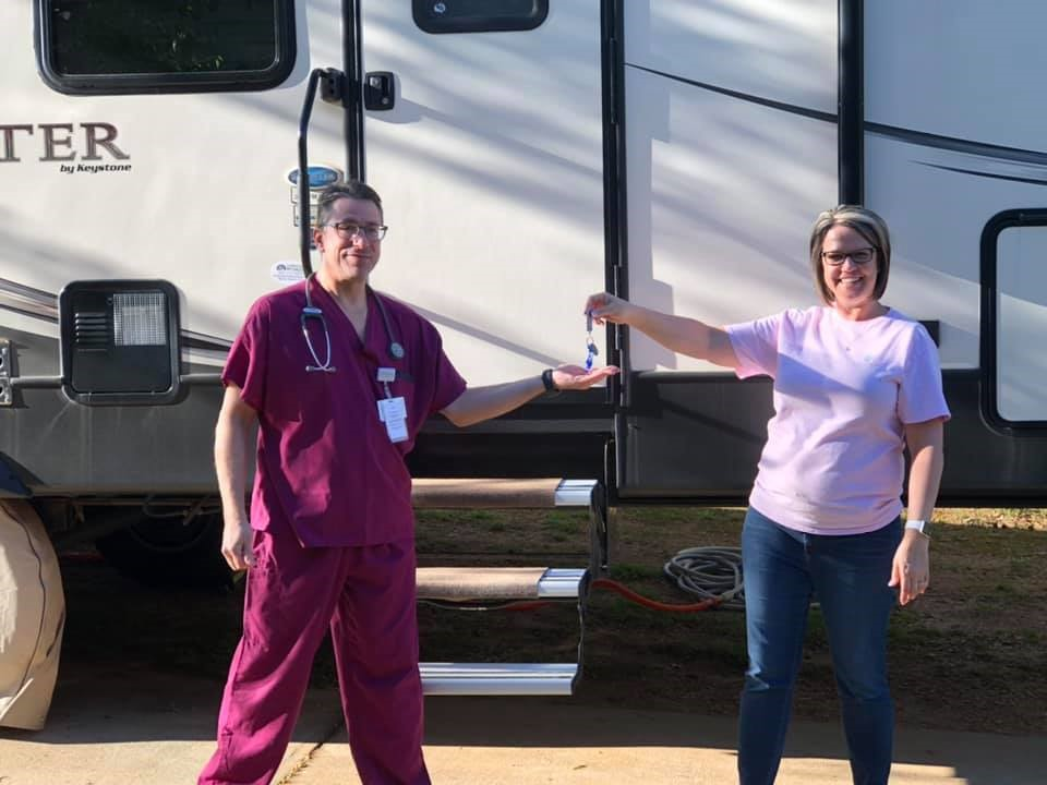 RVs for MDs