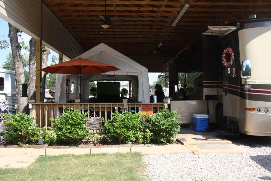 Alabama - University Station RV Resort