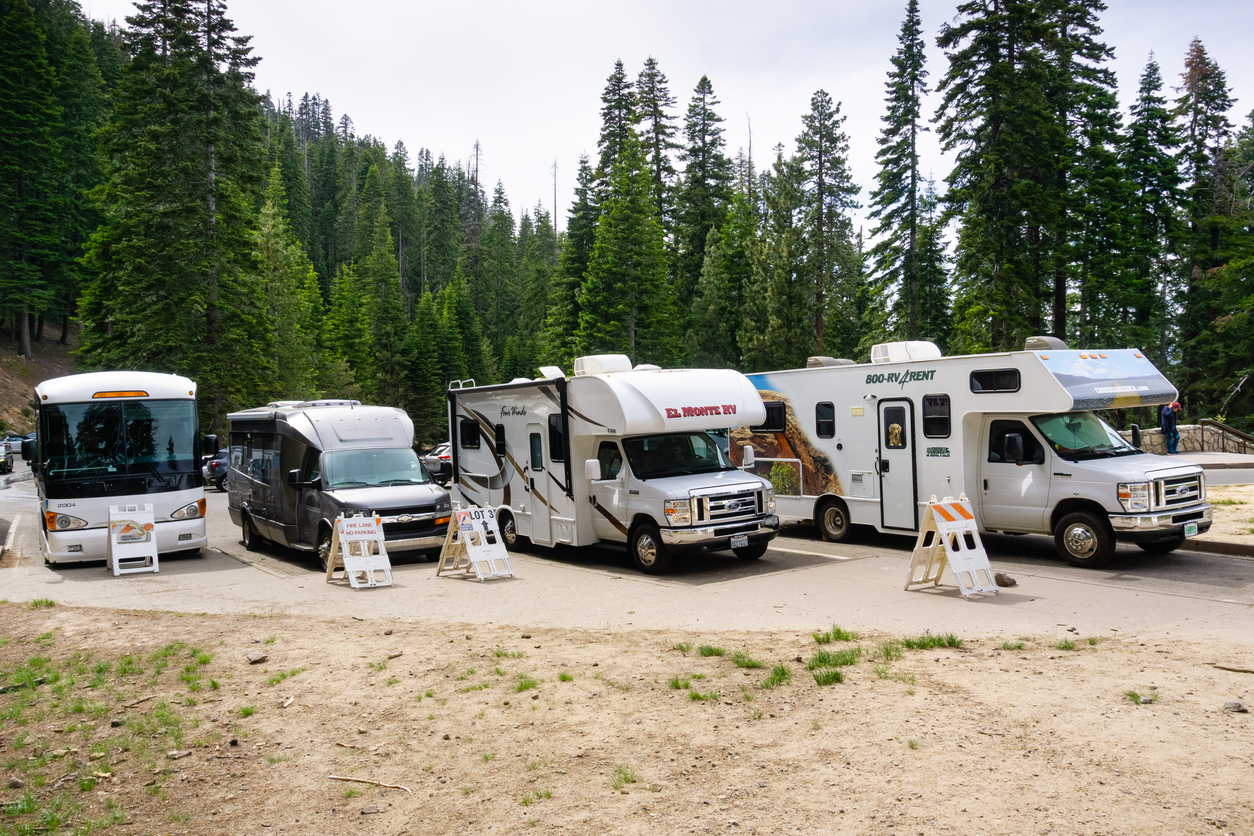 Rent Your RV Instead of Selling Your RV