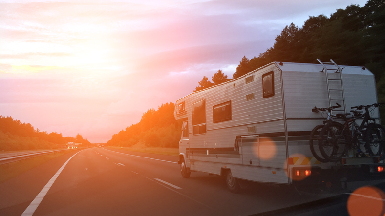 Top 10 RV Manufacturers