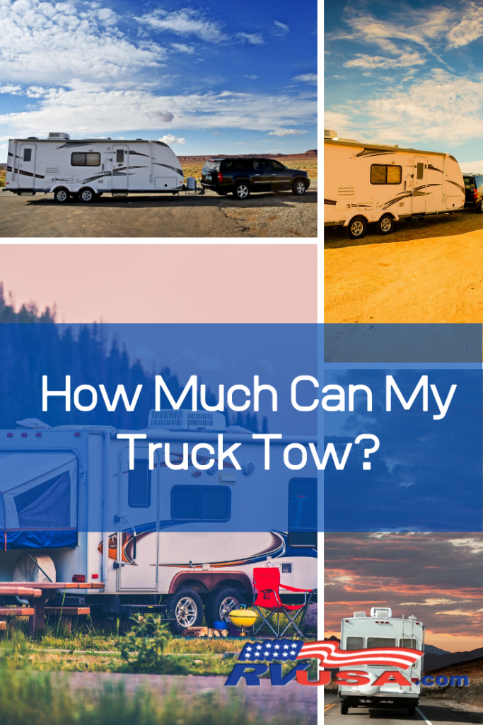 How Much Can My Truck Tow?
