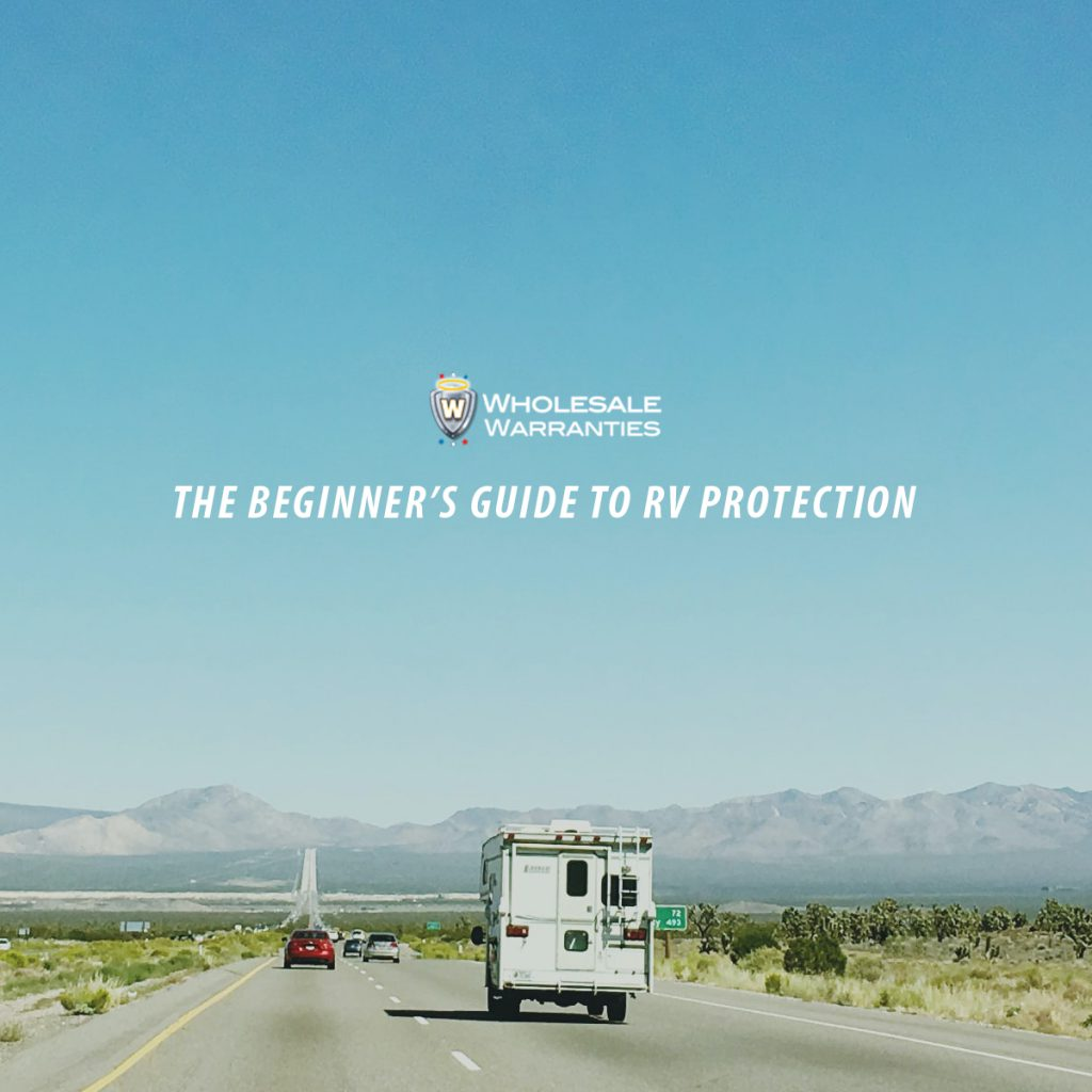 A Beginner's Guide to RV Protection