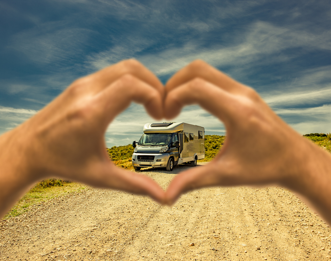 How to Find Reliable RV Coverage in 4 Easy Steps