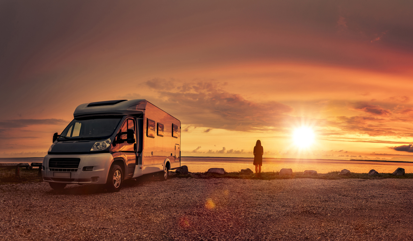 Should I Get RV Financing from the Dealership?