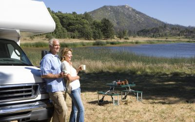 Retire to an RV—The Road-Map to Affordable Retirement Living