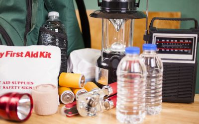 Essential Emergency Items for Every RV Owner