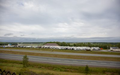 Finding a Reputable RV Dealership