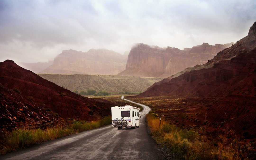 RV Rules, Regulations, and Road Restrictions