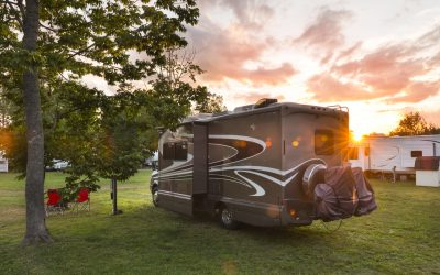 The Best Ways To Save Money On A New RV