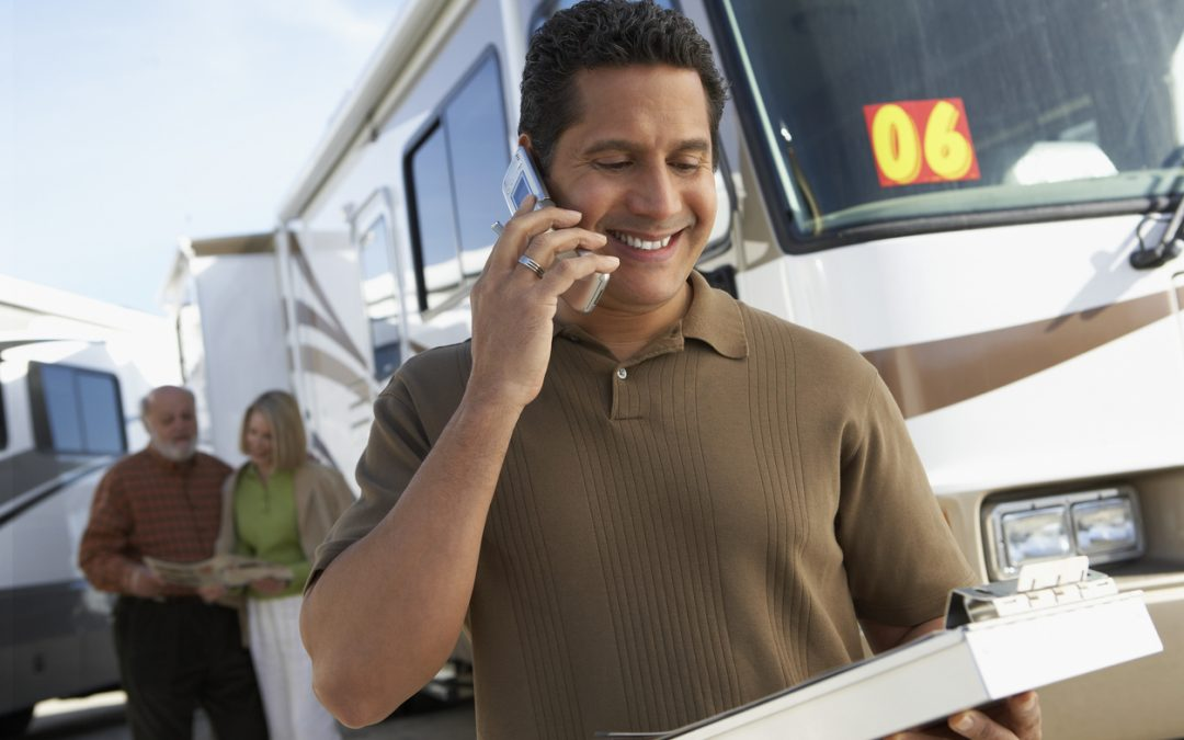 Things to Know: Trade-In My RV or Sell My RV Myself