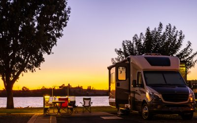 RV Demand Grows as Coronavirus Changes How We Travel