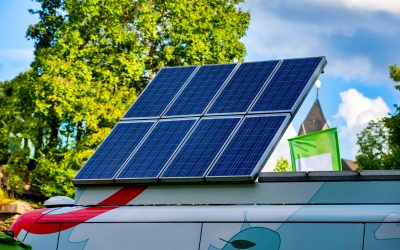 The Future of RV Solar