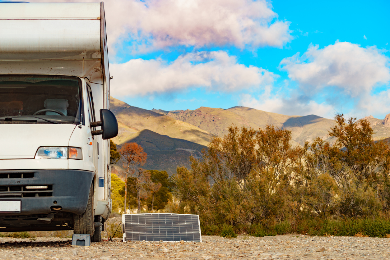 The Most Eco-Friendly RVs