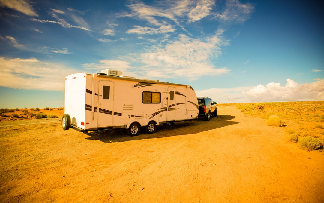 RVs You Can Pull with a Full-Size SUV