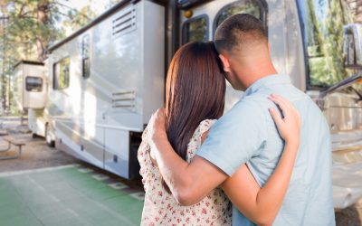 Inspecting a Used RV