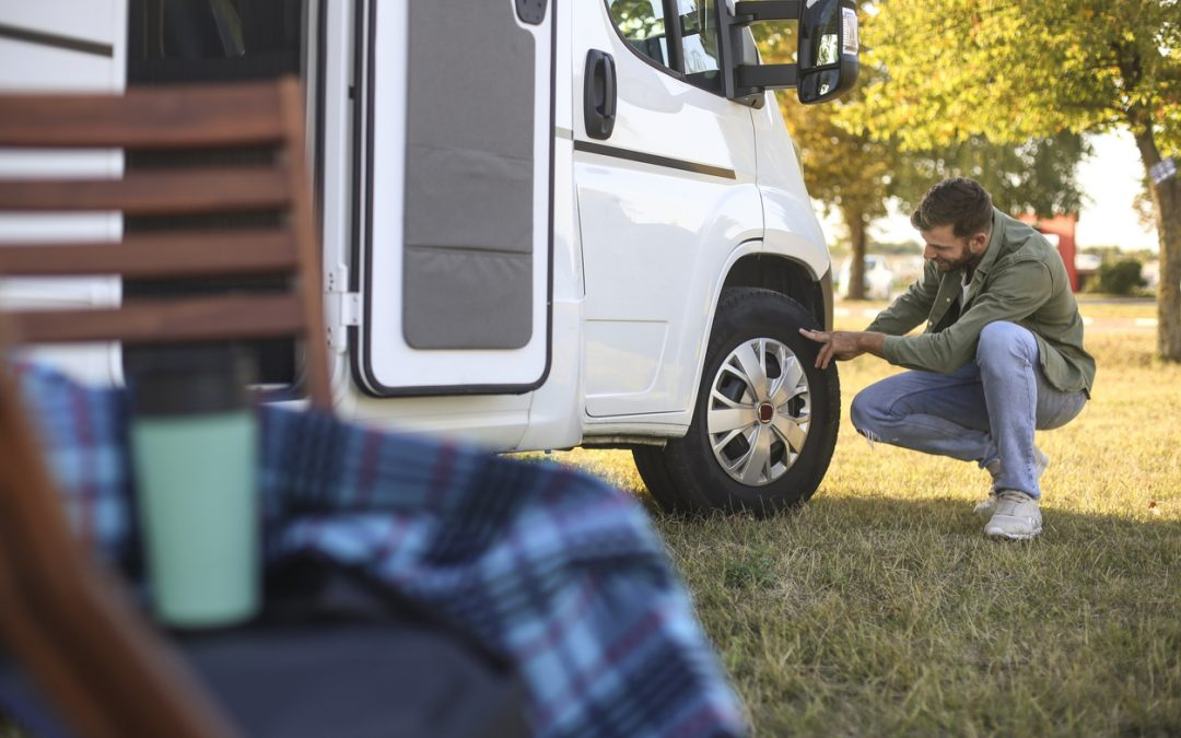 How Much Do RV Tires Cost?