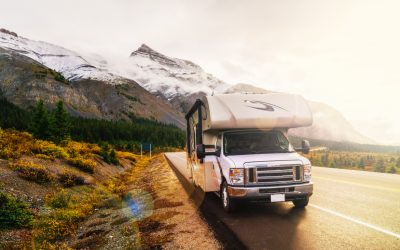 What to Know Before Renting An RV