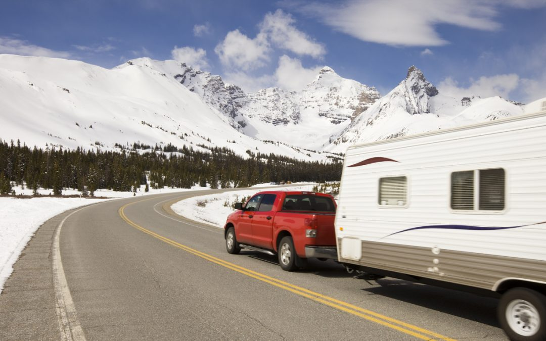 What You  Need to Know About Travel Trailer Stabilizer Bars