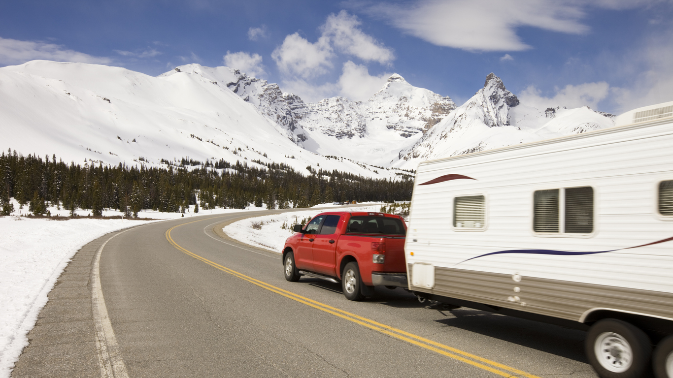 What you should know about travel trailer stabilizer bars