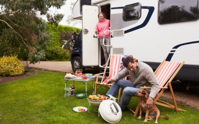 Cooking for Two in Your RV