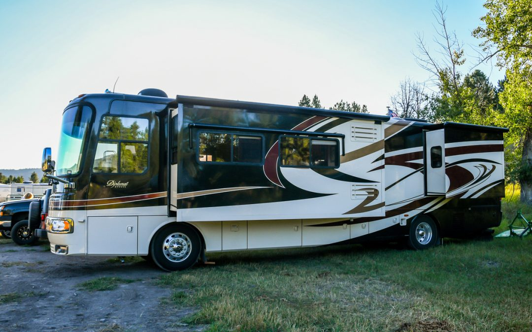 What You Need to Know About 2021 RV Shows