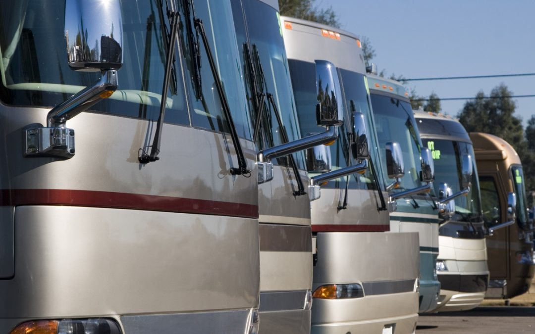 The Most Exciting RVs for 2021