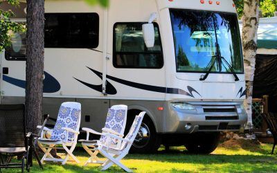 Commonly Overlooked RV Maintenance