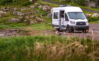 8 Best Class B Camper Vans