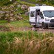 Eight Best Class B Camper Vans