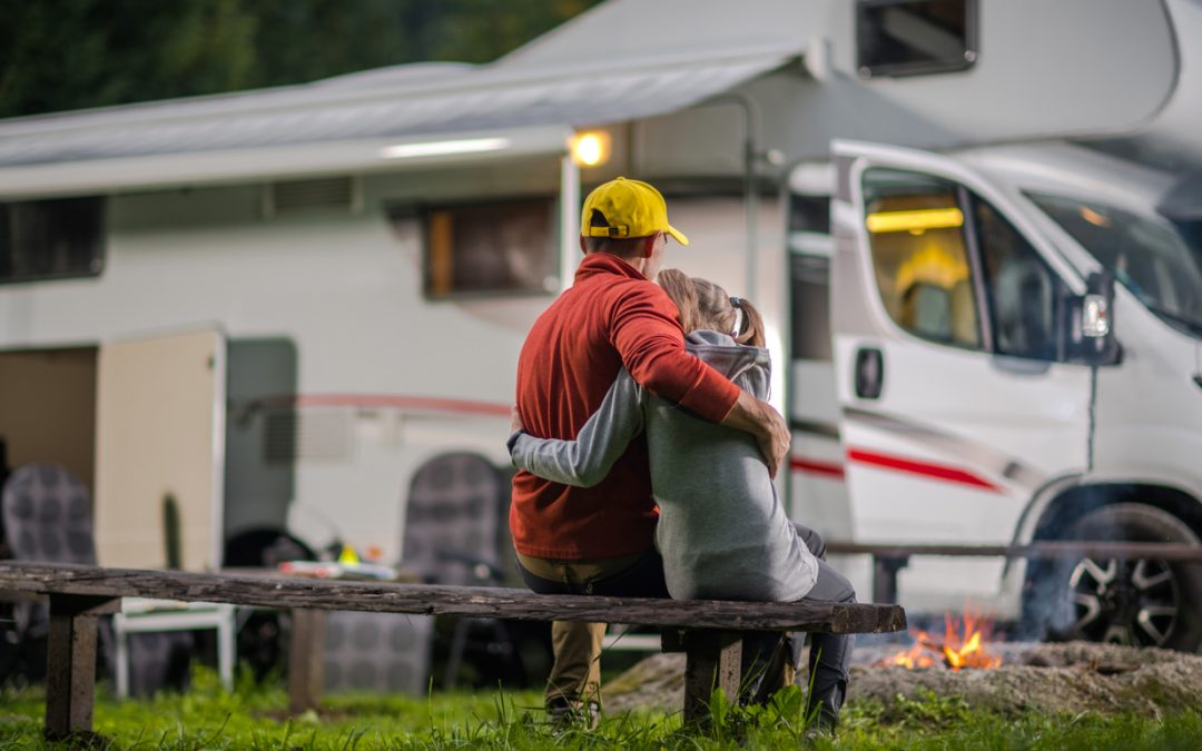 Negotiating The Price of an RV