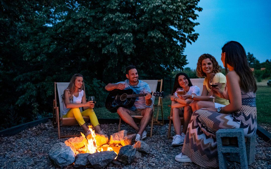 Easy Campfire Foil Pack Recipes