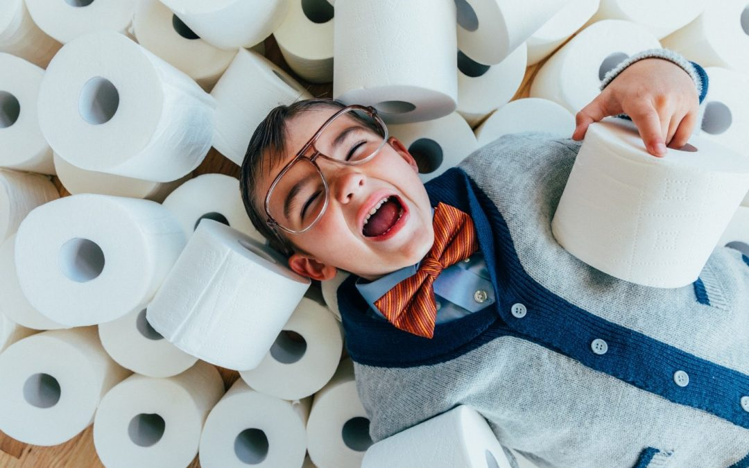 Does RV Toilet Paper Matter?