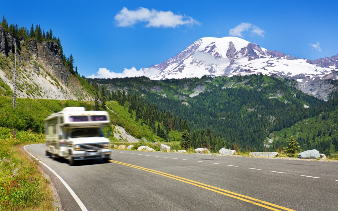The Best RV Clubs to Join for New RVers