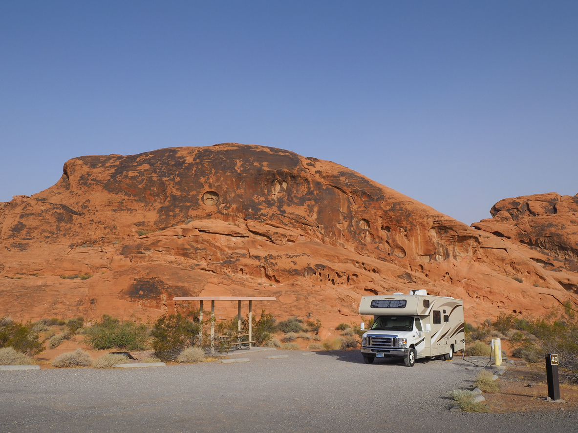 What is the Largest RV Allowed in a State Park