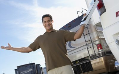 RV Buying Guide: What to Ask a Salesperson