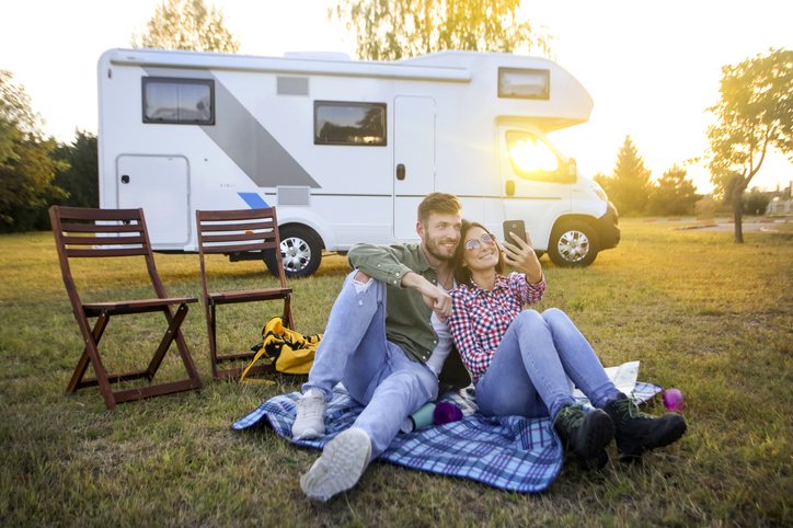 Must Have RV Apps