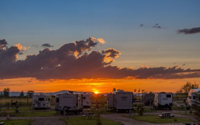 The Best RV Parks in Every State- Louisiana Through Wyoming