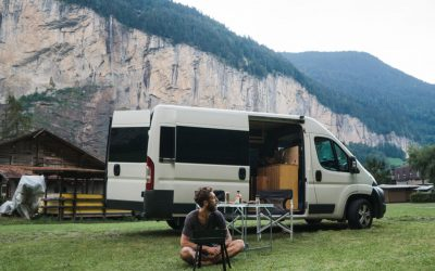 NEWS: RVUSA now features skoolies and conversion vans for sale